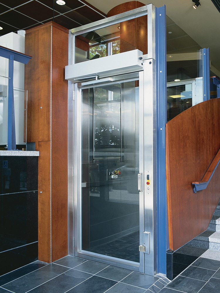 Wheelchair Lifts in RI and CT | Freedom Lifts